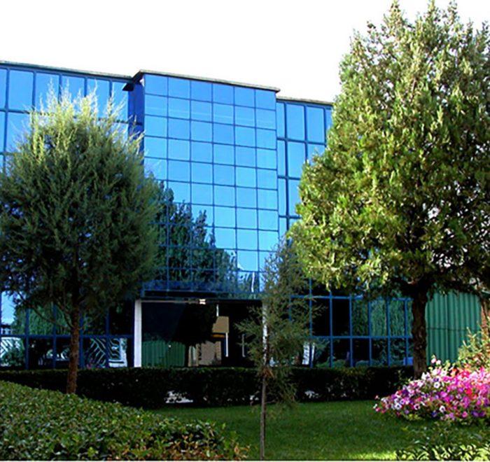 کارخانه تولید دارو شاری